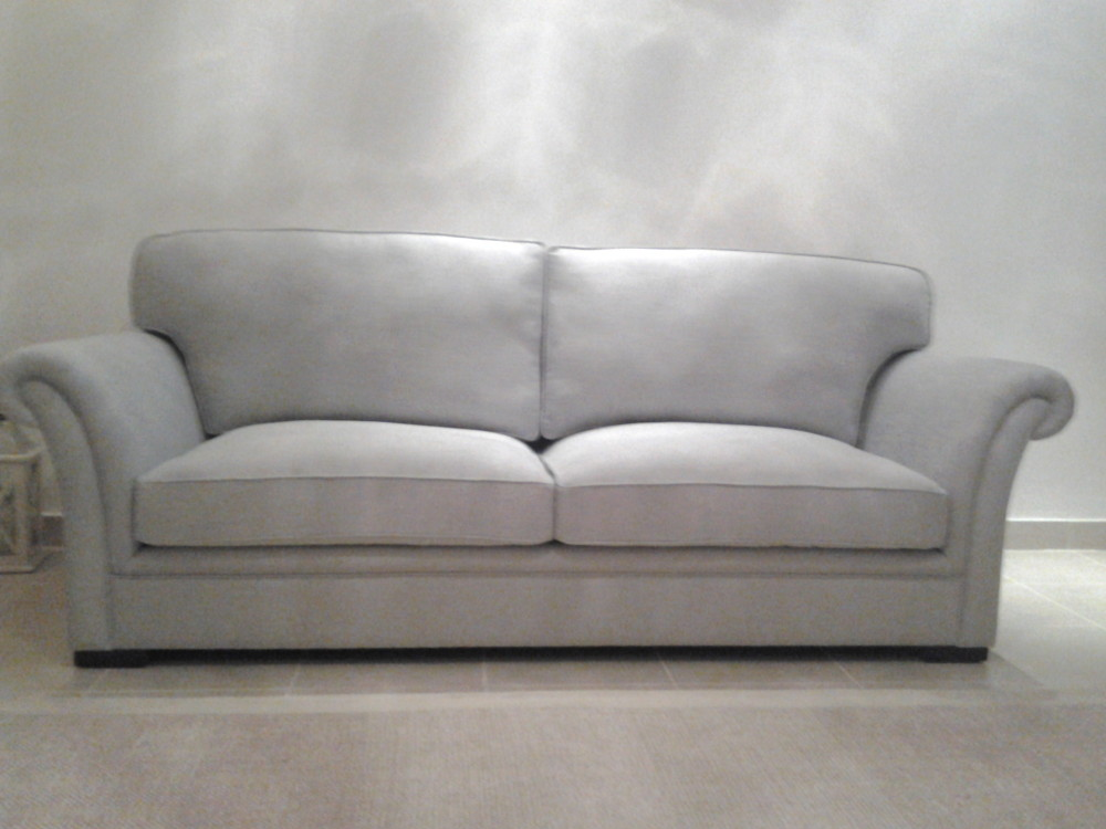 Everest Upholstered Sofa