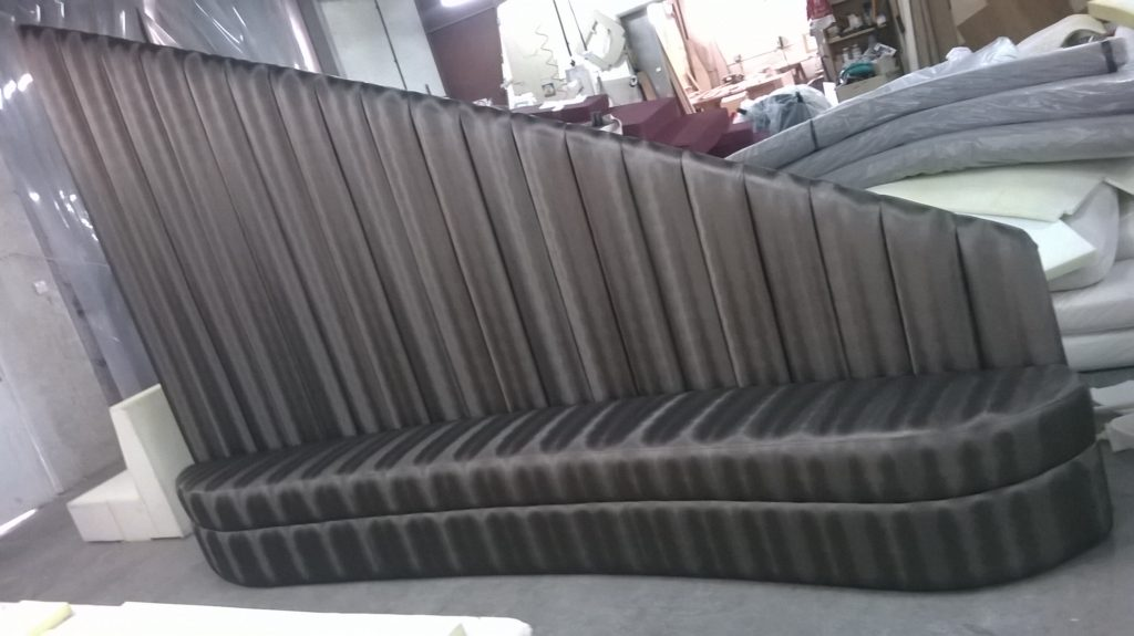 Banquette Seating large