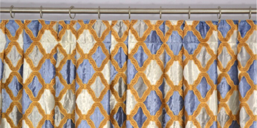 Guide to Curtains and Blinds at Everest in Dubai