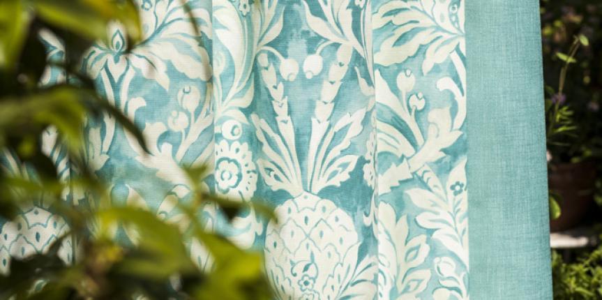 Prestigious Textiles Fabric